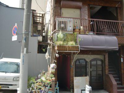 大阪市飲食店